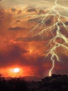 bliksem brise dans Communauté spirituelle
